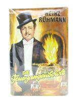 Blechschild Heinz Rühmann Kino Film Metall Schild 30cm,Nostalgie Metal Shield