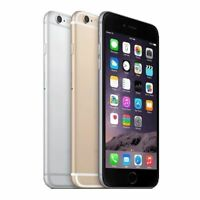 Apple iPhone 6 Plus Factory Unlocked 16GB 64GB 128GB AT&T T-mobile Verizon