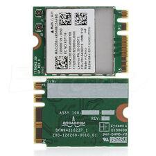 WIFI Card Bluetooth 4.0 Dual-band Wireless for Lenovo G50-30 45 70 70M Z50-70-75