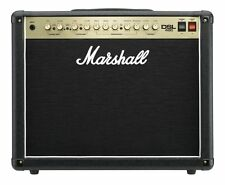 "Marshall DSL40C 40W Tube 2-Channel 1x12"" Electric Guitar Amplifier Combo Amp New"