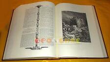 LA SACRA BIBBIA  Volume  I e II - Edizione Limitata Milani 1992 - Ill. Dorè