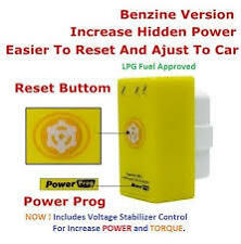 Essence OBD2 Chip Tuning réaffecter Box. PLUG IN & Drive. s'adapte VW Volkswagon