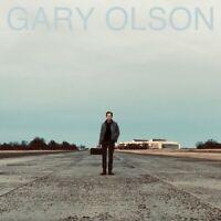 Gary Olson - Gary Olson [New Vinyl LP]