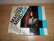 Rare 1977 Vintage Mastermind 44 Game from Invicta