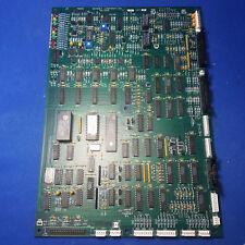 2003 Dental Gendex 9000 Xray X-Ray Circuit Board 124-0229