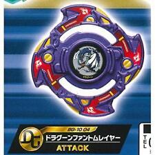 Takara Tomy Beyblade Burst Random Layer BG-10: Dragoon Fantom - US SELLER