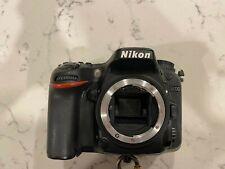 New ListingNikon D7100 24.1 Mp Digital Slr Camera - Black (Body Only)