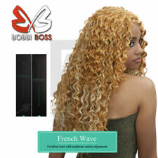 INDI REMI VIRGIN HUMAN HAIR REMY WEAVE FRENCH WAVE
