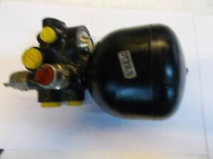 Druckspeicher Bremsanlage A8406 + A8430 für BMW , AUDI , Opel , 10.0515-0515.3