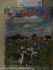 Tansha VJMC Magazine Issue 6  (AUG 2005) Suzuki Line up