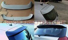 SPOILER ALETTONE BMW SERIE 1 CON PRIMER  F135P-SS135-5