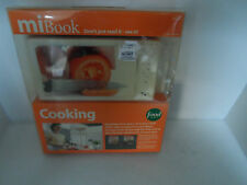 MiBook Cooking Food Network New !!!!