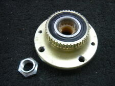 FIAT PUNTO MK1 REAR  WHELL BEARING ASSEMBLY- WITH ABS