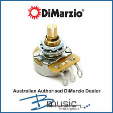 NEW DiMarzio EP1201 500K Pot - High quality and smooth reliability