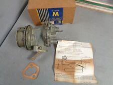 NOS new 4141 Chevrolet Fuel Pump 1955-1956-1957 V8 Engine Dual Action Parts