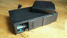 Range Rover P38 Alpine 6 Disc CD changer With Magazine XQE100240 genuine refurb