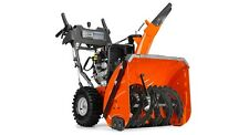 "Husqvarna St327P Two Stage Gas Powered Snowblower 291cc Es Ohv (27"") #961930092"