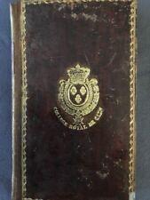 1826  VIE DE BOSSUET   eveque de MEAUX