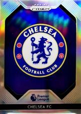2019-20 Panini Prizm Premier League CHELSEA Team Logo Badge TL-6