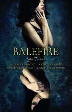 Balefire Omnibus
