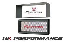 Pipercross - Luftfilter - oelfrei - BMW - X5 (E70) - M50d - 381 PS - 06/12-10/13