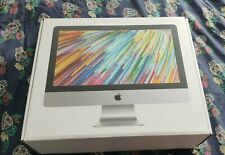 iMac BOX ONLY. 21.5in, Model A2116. Box AND Polystyrene.