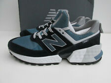 "bnib NEW BALANCE 574 EDC UK 10 "" DECADES PACK "" navy blue grey 576"