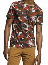 Nike Breathe Rise 365 Men's Short-Sleeve Dri-Fit Running Top Shirt Aj7671-277 S