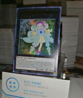 3x Rikka Queen Strenna ROTD-EN046 Ultra Rare NM//M YuGiOh!