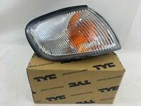 TYC Blinkleuchte rechts NISSAN ALMERA 1 Hatchback N15 1.4 1.6
