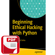New ListingBeginning Ethical Hacking with Python