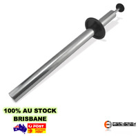 """2x 36/"""" Magnetic Pick-Up PalRetrieve Swarf MagnetClean Up Wand Collector"""