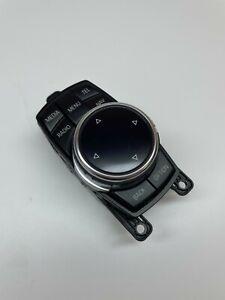 BMW F20 F30 F32 F10 F12 F01 Sat Nav NBT Controller Switch iDrive Touch 9320288