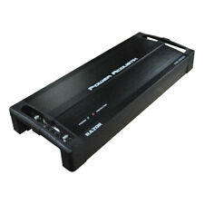 Power Acoustik Class D Amplifier 2500W Max