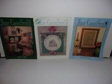 3 Just Cross Stitch Magazines [1035]