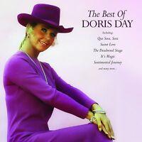 DORIS DAY - BEST OF   VINYL LP NEU