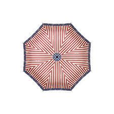 Doppler Carbonsteel Magic AOC Folding Umbrella 5 Year Warranty  Stars & Stripes
