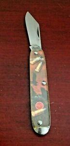 RARE VINTAGE COLLECTIBLE REMINGTON UMC POCKET KNIFE. MADE IN USA