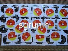 43 CD+G LOT KARAOKE CLASSICS OLDIES,ROCK,COUNTRY,POP SONGS MUSIC CDG $299.99