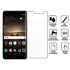 5 x Huawei Mate 9 Genuine 9H Tempered Glass Film Screen Protector