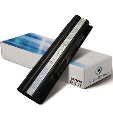 Batterie type BTY-S14 pour ordinateur portable 11.1V 4400mAh