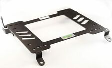 PLANTED SEAT BRACKET FOR 1992-2000 LEXUS SC 300 / 400 DRIVER LEFT SIDE RACING