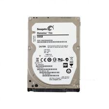 """Seagate Momentus 5400rpm 500GB SATA 2.5"""""""