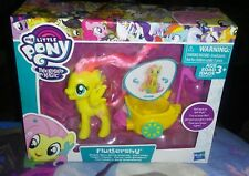 My Little Pony Fluttershy Royal Spin Along Chariots Doll more  combine ship save