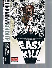 Unknown Soldier Vol 2: Easy Kill by Joshua Dysart TPB DC Vertigo Comics 2010