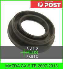 Fits MAZDA CX-9 TB - Rubber Oil Seal For Front Drive Shaft (35X56X8.9X16.4)