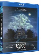 Fright Night [1985]s(Blu-Ray Region-Free)~~~Spanish/English~~~McDowell~~~NEW