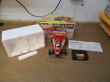 RED RACER RADIO CONTROLLED DUNE BUGGY 60-3065 49MHz TRANSMITTER NIB FREE SHIP