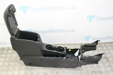 Ford Fiesta ST MK7 Centre console with arm rest & cup holder