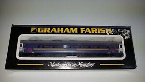Graham Farish 374-401 Mk3 75ft Coach TGS 'First Great Western'  - N Gauge